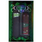 Cuba Green Geschenkset I. Eau de Toilette 100 ml + Deo-Roller 50 ml