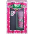 Cuba Jungle Snake dárková sada II. toaletní voda 100 ml + deodorant roll-on 50 ml