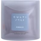 Culti Stile Wardrobe Air Freshener 1 pc Perfumed Bag (Aqqua)