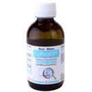Curaprox Curasept ADS 205 szájvíz mindennapi használatra (Chlorhrxidine-Digluconate 0,05 % + Fluoride 0,05 %) 200 ml