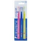 Curaprox 5460 Ultra Soft escovas de dentes 3 unidades