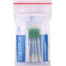 Curaprox Brushpick TP 930 dentalni zobotrebci  10 kos