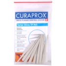 Curaprox TP 945 Toothpicks to Dental Tartar (Tartar Removing Dental Sticks) 10 pc