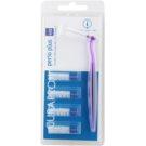 Curaprox Perio Plus nadomestne medzobne ščetke CPS 408 Violet 2,2 - 8,0 mm