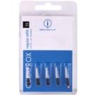 Curaprox Regular Refill CPS konische Ersatz-Interdentalbürsten in der Blisterverpackung 5 pc CPS 15 Black 1,8 - 5,0 mm