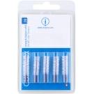 Curaprox Strong & Implant CPS Ersatz-Interdentalbürsten zum Reinigen von Zahnersatz 5 St.