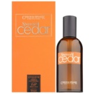 Czech & Speake Spanish Cedar woda perfumowana unisex 100 ml