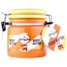 Dairy Fun Peach telové maslo  300 g