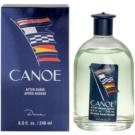 Dana Canoe after shave para homens 240 ml