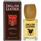 Dana English Leather Eau de Cologne für Herren 100 ml