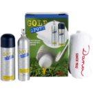 Dana Golf Sport ajándékszett I. Eau de Toilette 200 ml + dezodor szpré 200 ml + törülköző 48,5 x 77 cm