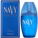 Dana Navy For Men Eau de Cologne para homens 100 ml