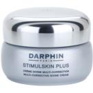 Darphin Stimulskin Plus tratamiento multi-corrector antienvejecimiento para pieles normales y secas (Multi-Corrective Divine Cream) 50 ml