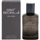 David Beckham Beyond Eau de Toilette für Herren 90 ml