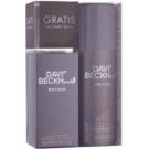 David Beckham Beyond ajándékszett I.  Eau de Toilette 40 ml + dezodor szpré 150 ml