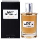 David Beckham Classic Eau de Toilette für Herren 60 ml