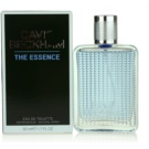David Beckham The Essence Eau de Toilette für Herren 50 ml
