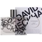 David Beckham Homme Eau de Toilette for Men 50 ml