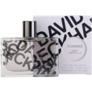 David Beckham Homme eau de toilette férfiaknak 50 ml