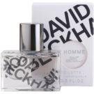 David Beckham Homme Eau de Toilette for Men 15 ml
