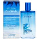 Davidoff Cool Water Man Exotic Summer Limited Edition woda toaletowa dla mężczyzn 125 ml