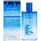Davidoff Cool Water Man Exotic Summer Limited Edition Eau de Toilette for Men 125 ml
