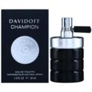 Davidoff Champion toaletna voda za moške 30 ml