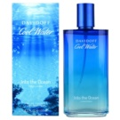 Davidoff Cool Water Man Into the Ocean eau de toilette para hombre 125 ml