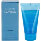 Davidoff Cool Water Woman gel de ducha para mujer 150 ml