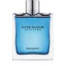 Davidoff Silver Shadow Altitude туалетна вода для чоловіків 100 мл