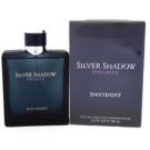 Davidoff Silver Shadow Private toaletní voda pro muže 100 ml