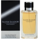 Davidoff Silver Shadow Eau de Toilette für Herren 50 ml