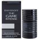 Davidoff The Game Intense Eau de Toilette pentru barbati 40 ml