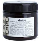 Davines Alchemic Chocolate feuchtigkeitsspendender Conditioner für eine leuchtendere Haarfarbe  250 ml