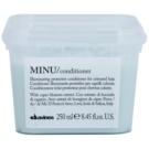 Davines Minu Caper Blossom защитен балсам за боядисана коса  250 мл.