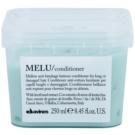 Davines Melu Lentil Seed jemný kondicionér pro poškozené a křehké vlasy  250 ml