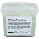 Davines Momo Yellow Melon hidratáló kondicionáló száraz hajra  250 ml