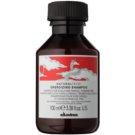 Davines Naturaltech Energizing champô para estimular crescimento de cabelo  100 ml