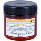 Davines Naturaltech Nourishing balsam pentru par uscat si fragil  250 ml