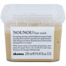 Davines NouNou Tomato vyživující maska pro poškozené, chemicky ošetřené vlasy (Nourishing Repairing Mask for Highly Processed or Brittle Hair) 250 ml