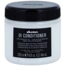 Davines OI Roucou Oil acondicionador para todo tipo de cabello   250 ml