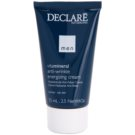 Declaré Men Vita Mineral Anti - Wrinkle Cream For Normal To Oily Skin  75 ml