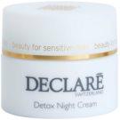 Declaré Pro Youthing crema de noche desintoxicante (Cell Longevity Detox Night Cream) 50 ml