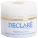 Declaré Pure Balance crema matifianta si hidratanta pentru ten mixt si gras  50 ml