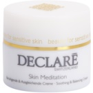Declaré Stress Balance Soothing Protection Cream For Sensitive And Irritable Skin (Skin Meditation) 50 ml