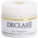 Declaré Stress Balance zklidňující a ochranný krém pro citlivou a podrážděnou pleť (Skin Meditation) 50 ml