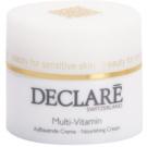 Declaré Vital Balance crema nutritiva con multivitaminas  50 ml