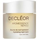 Decléor Aroma Night vyživující noční balzám pro všechny typy pleti (Neroli Essential Night Balm) 15 ml