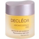 Decléor Aroma Night bálsamo de noche rejuvenecedor  para pieles maduras (Iris Rejuvenating Night Balm) 15 ml