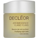 Decléor Aroma Night Ylang Ylang Purifying Night Care For Mixed And Oily Skin 15 ml